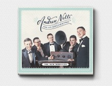 Andrew Nolte & His Orchestra